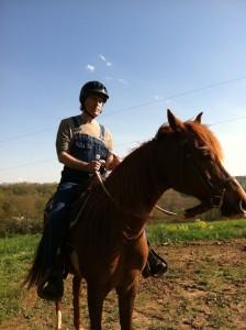 RidingCasidy